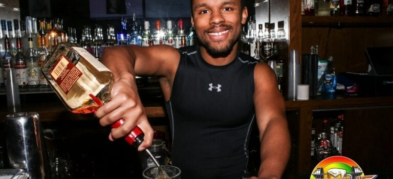 Jocks PHL Listed at Top Black-owned LGBTQ businesses