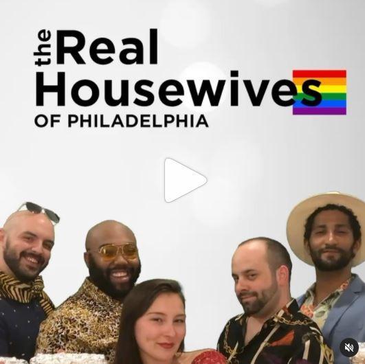 real house wives of philadelphia