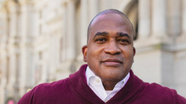 Greg Yorgey-Girdy Might Become Philadelphia's First Gay, Black Judge
