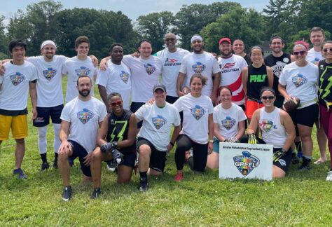 Greater Philadelphia Flag Football League