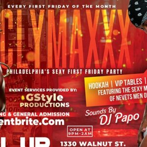 Clymaxx at Level Up